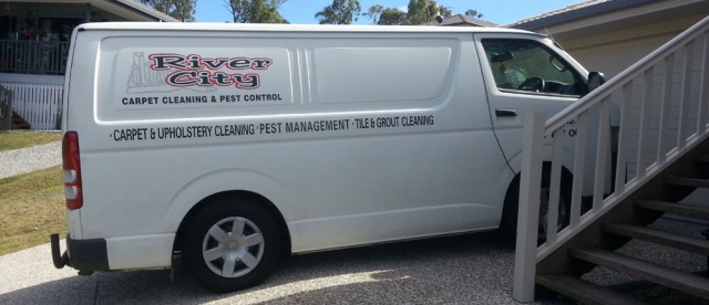 River City Carpet Cleaning Ipswich