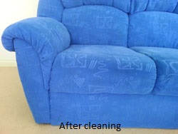 Clean upholstery cleaning Ipswich