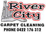 River city carpet cleaning Ipswich contact