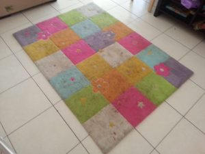 Ipswich rug cleaning