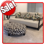 Upholstery cleaning specials