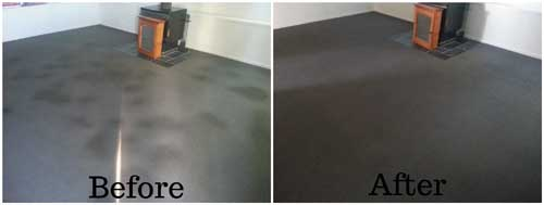Carpet cleaning Raceview
