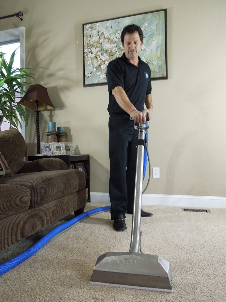 carpet cleaning in walloon